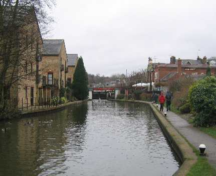 union canal01