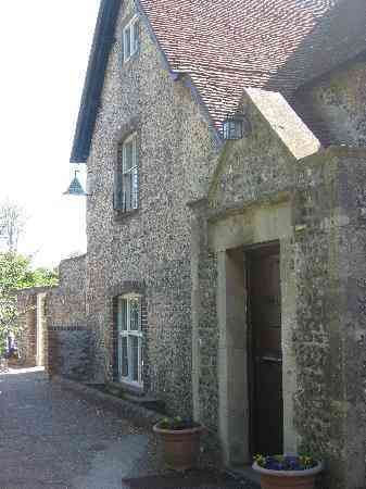 alfriston yha
