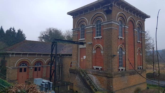 19 01 01 amwell marsh pumping station